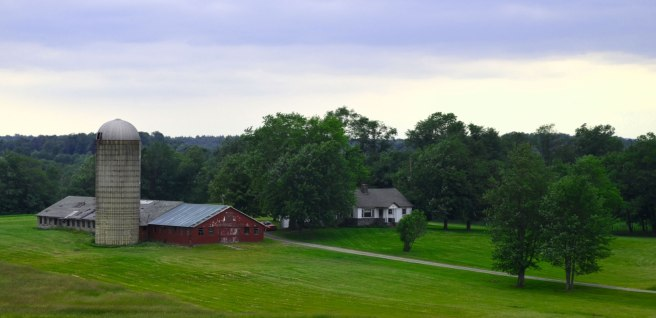 Max Yasger's farm